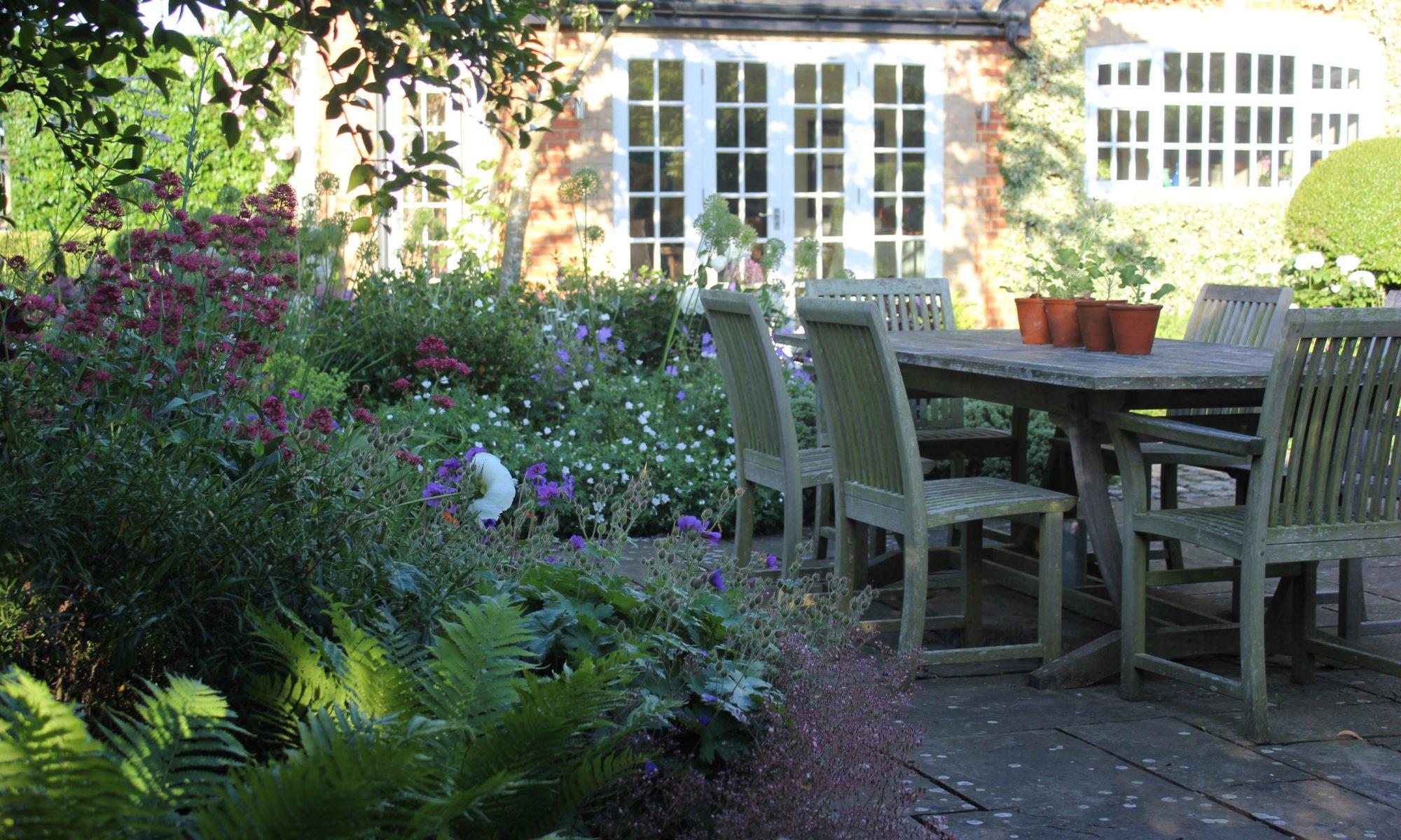 Jane King Gardens